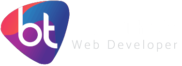 Bruce Thede Web Developer Logo