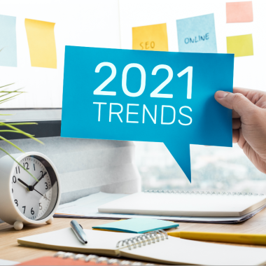 Content Strategy 2021 Trends