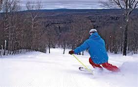 Big Snow Resorts Skiing