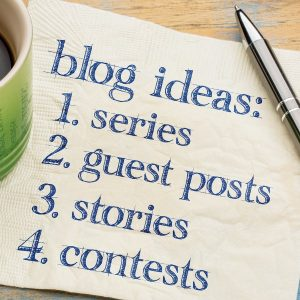 5 Easy Steps to Do Blog Topic Research